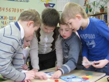 Внеклассные занятия в начальной школе новый год
