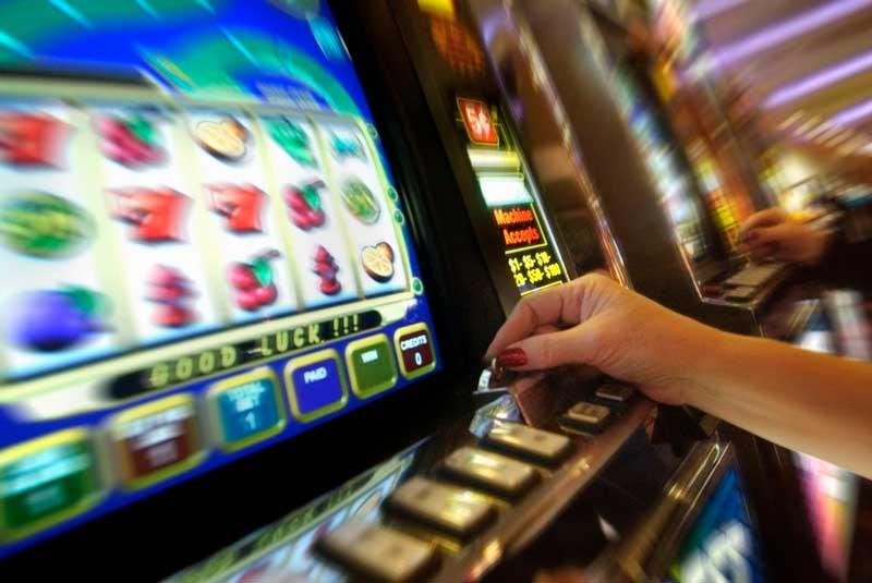 Игра в казино Биг Азарт - с чего начать