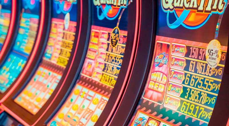 Как начать играть и выигрывать в игровые автоматы