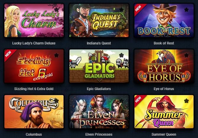 Онлайн казино Вулкан: здесь каждый игрок – король!