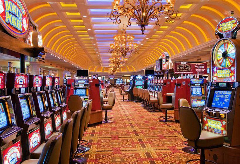 Лучшее место для игры на деньги в игровые автоматы